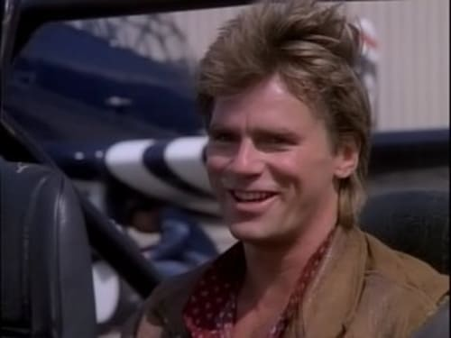 Macgyver 1986 1080p Extended: Season 2 – Episode Final Approach