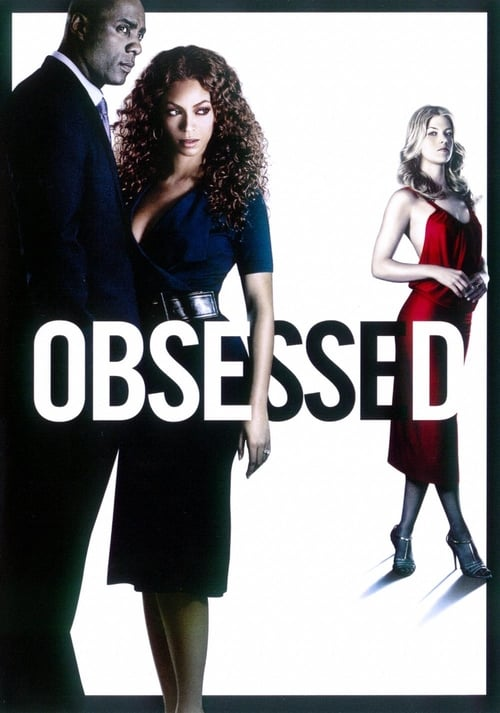 Obsessed - Poster