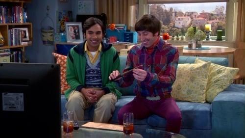 The Big Bang Theory - Season 7 - Episode 16: The Table Polarization
