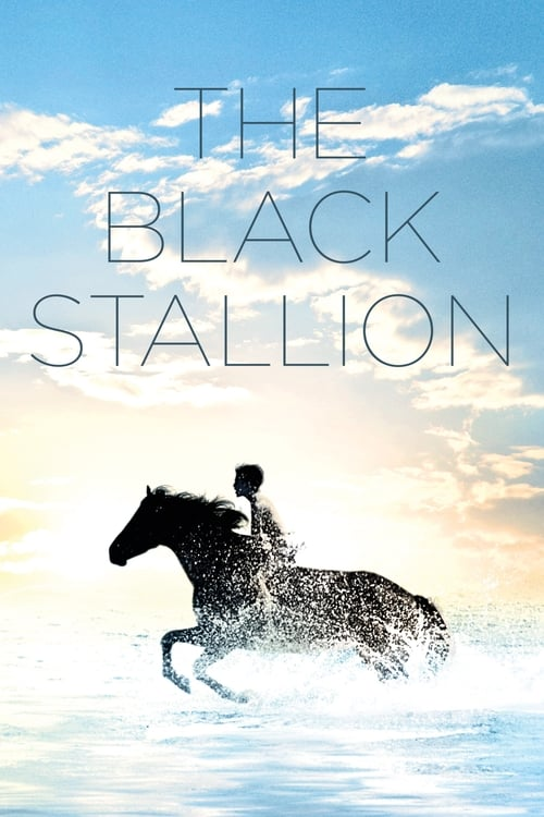 Download The Black Stallion (1979) Best Quality Movie