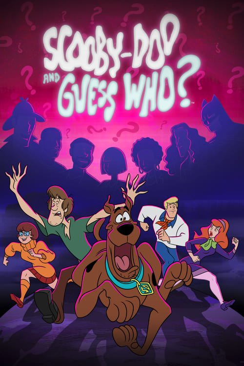Scooby-Doo and Guess Who? (2019)