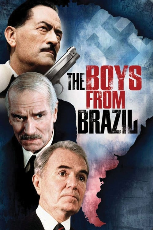 Download The Boys from Brazil (1978) Best Quality Movie