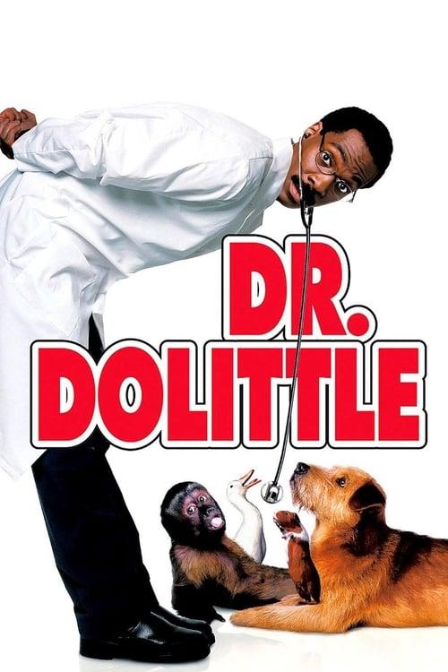 Assistir Filme Dr. Dolittle Em Boa Qualidade Hd 720p