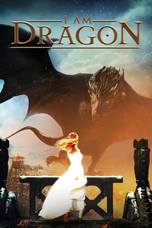 I Am Dragon Poster