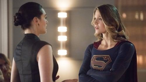 Supergirl: 2×15