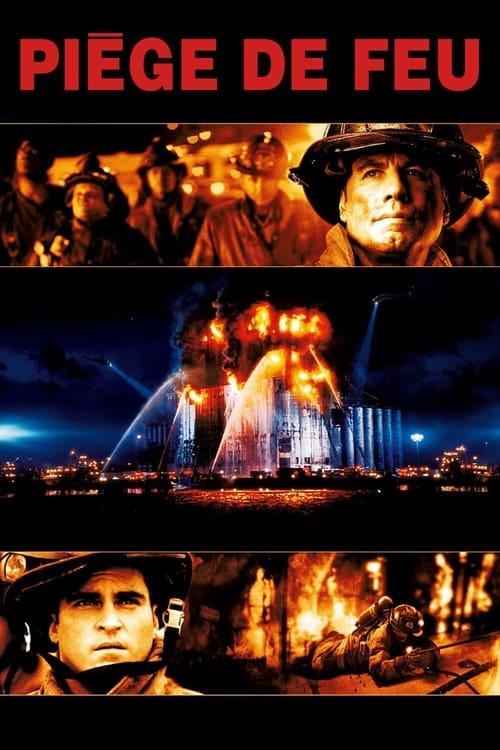 [720p] Piège de feu (2004) streaming fr