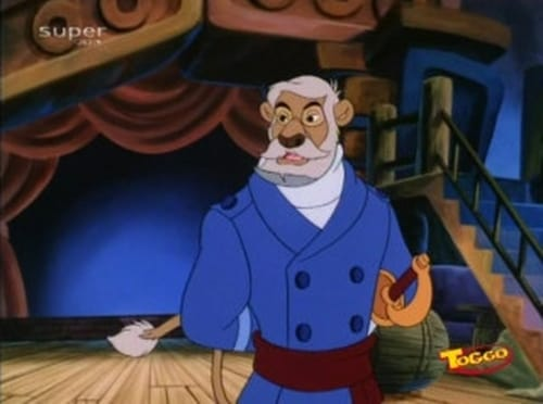 Talespin 1991 Bluray 1080p: Season 1 – Episode Her Chance to Dream