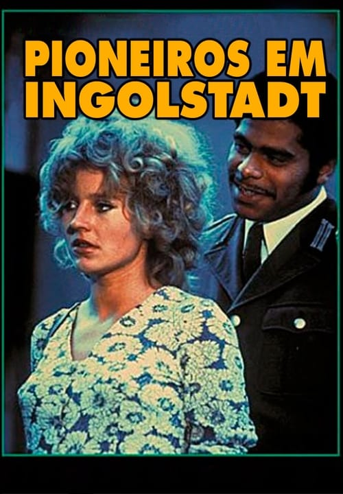 Película Pioniere in Ingolstadt Gratis En Línea