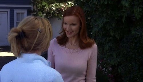 Desperate Housewives: Season 2 – Episod Thank You So Much