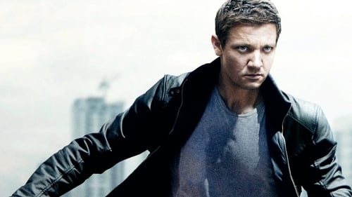 El Legado Bourne