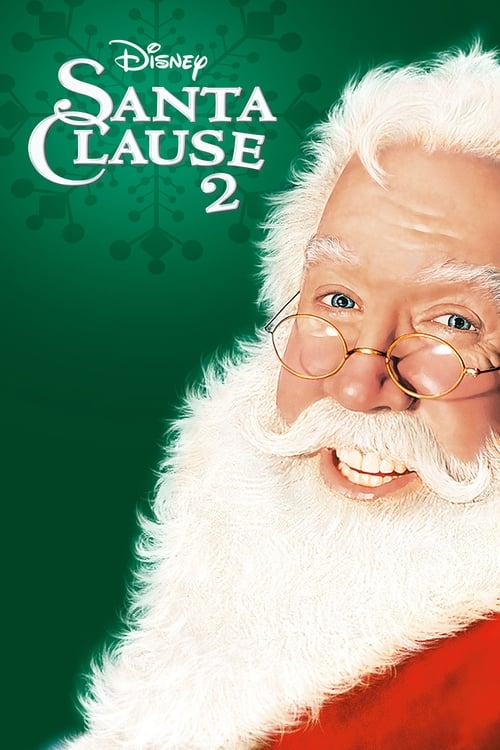 The Santa Clause 2 film en streaming