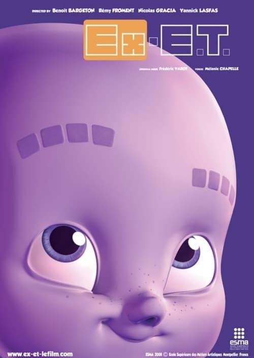 Assistir Filme Ex-E.T. Online