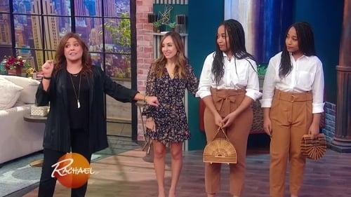 Rachael Ray - Season 13 - Episode 152: Lilliana Vazquez; Lauren Makk; No-boil baked ziti with chicken