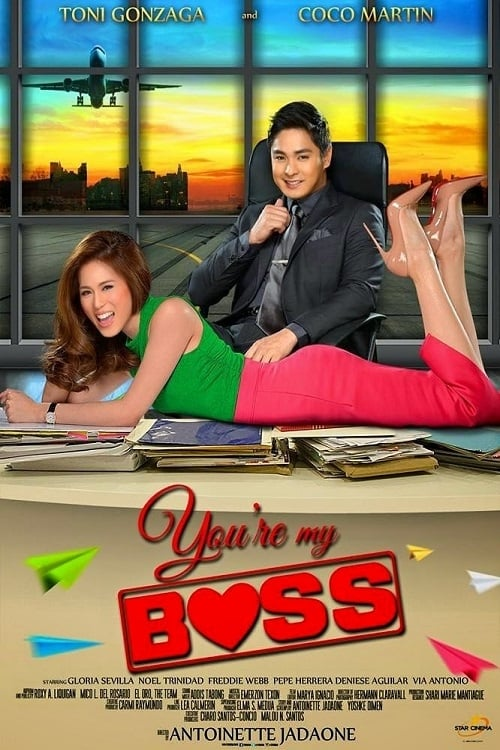 Watch streaming You're My Boss