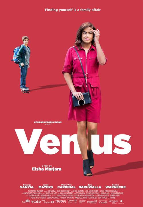 Venus (2017)