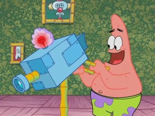 Spongebob Squarepants 2010 Hd Tv: Season 7 – Episode Tentacle-Vision