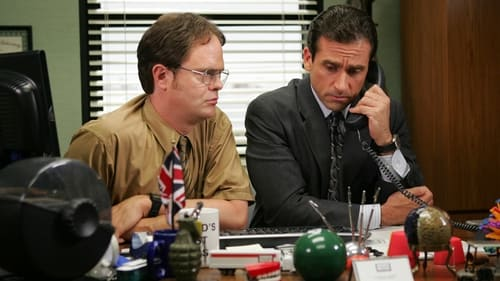 The Office - Season 3 - Episode 1: 1