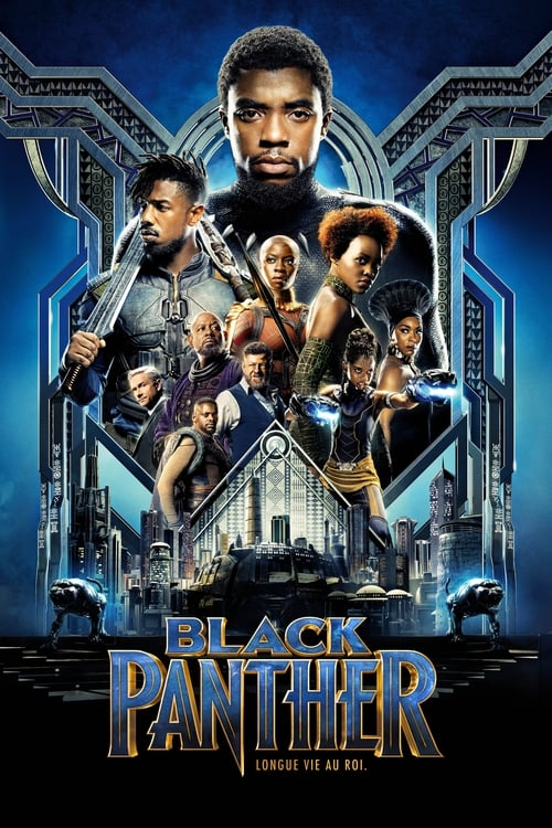 Voir Black Panther (2018) Streaming HD FR