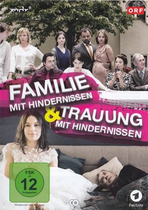 مشاهدة الفيلم Willkommen in der Patchwork-Hölle مع ترجمة