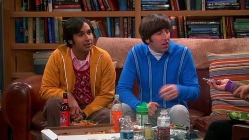 The Big Bang Theory - Season 6 - Episode 14: The Cooper/Kripke Inversion