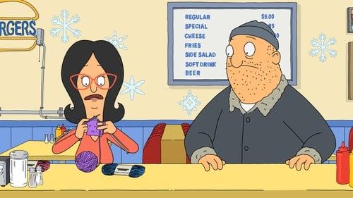 Bob's Burgers - Season 9 - Episode 10: Better Off Sled