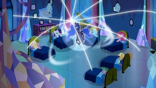 My Little Pony: Friendship Is Magic: Season 5 – Épisode Do Princesses Dream of Magic Sheep?