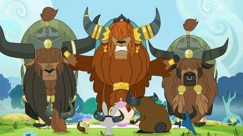 My Little Pony: Friendship Is Magic: Season 5 – Épisode Party Pooped