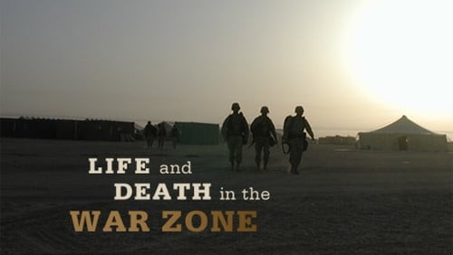 NOVA: Season 31 – Episode Life and Death in the War Zone