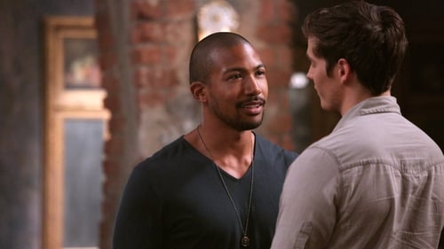 The Originals - Season 2 - Episode 8: The Brothers That Care Forgot