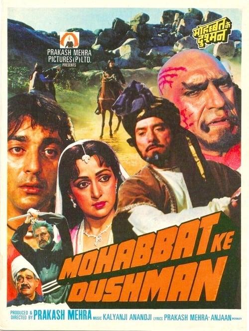 Mohabbat Ke Dushman (1988)