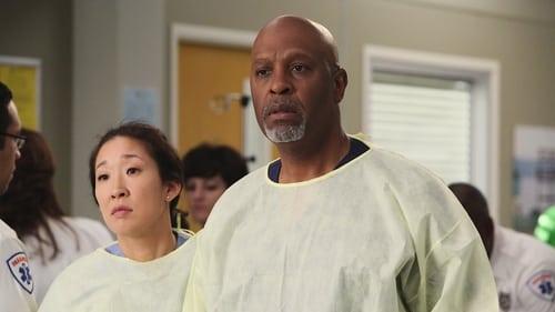 Grey's Anatomy - Season 8 - Episode 4: What is it About Men?