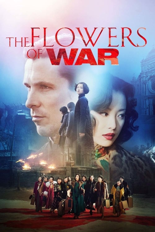 Download The Flowers of War (2011) Full Movie
