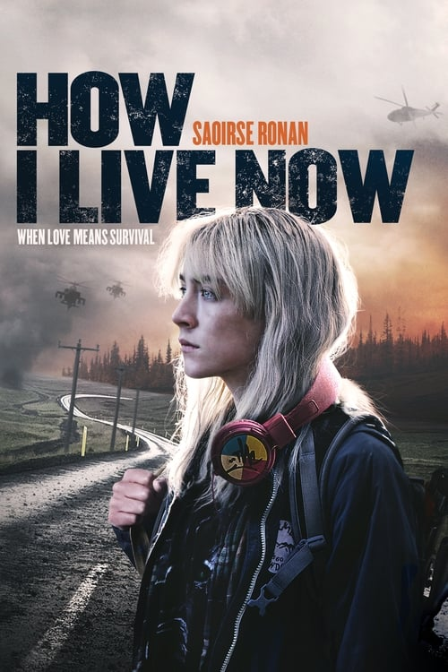 Largescale poster for How I Live Now