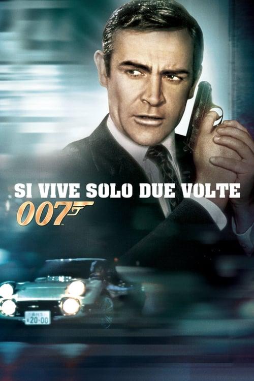 Agente 007 - Si vive solo due volte (1967)