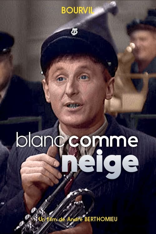 Blanc comme neige (1948)