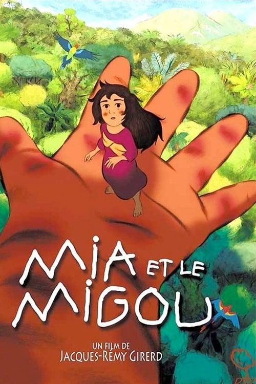 [HD] Mia et le Migou (2008) film vf