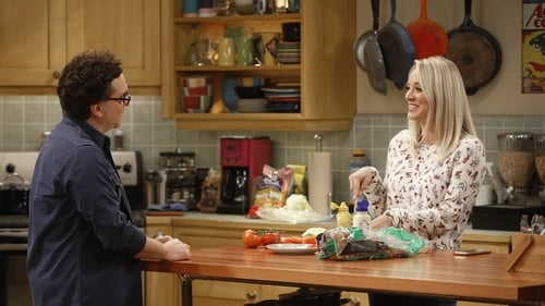 The Big Bang Theory - Season 11 - Episode 4: The Explosion Implosion