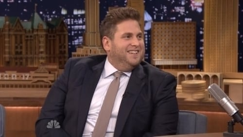 The Tonight Show Starring Jimmy Fallon: Season 1 – Episode Jonah Hill, Rahm Emanuel,Soundgarden