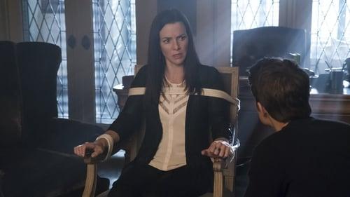 The Vampire Diaries - Season 7 - Episode 7: Mommie Dearest