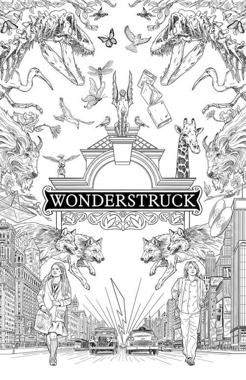 Then see Wonderstruck