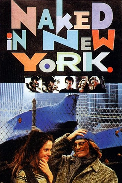 Naked in New York (1994)