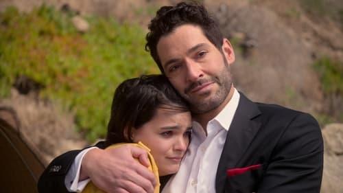 Lucifer - Season 6 - Episode 9: Goodbye, Lucifer