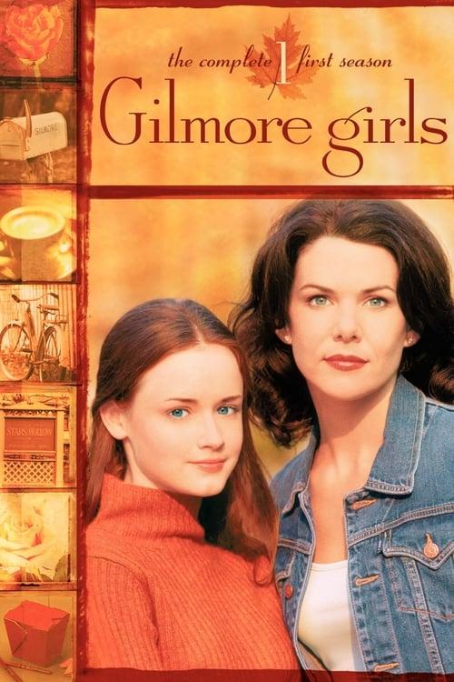 Gilmore Girls Season 1