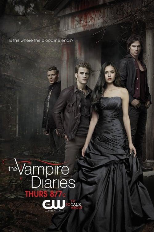 The Vampire Diaries - Season 0: Specials - A Darker Truth (2)