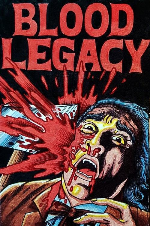 Filme Blood Legacy Em Português