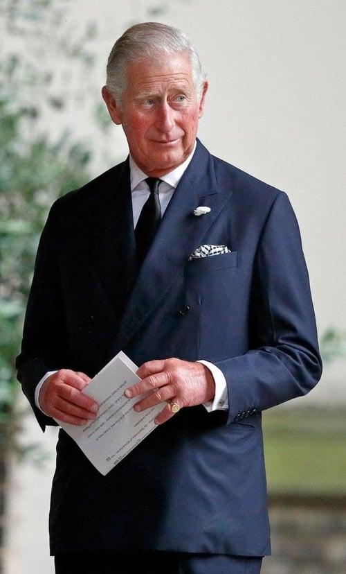 Film Herunterladen Prince, Son and Heir: Charles at 70 In Guter Qualität
