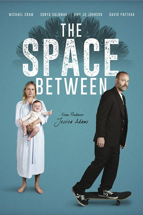 The Space Between (2017) Poster
