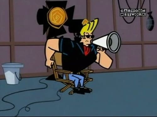 Johnny Bravo: Season 3 – Episode Spa Spaz