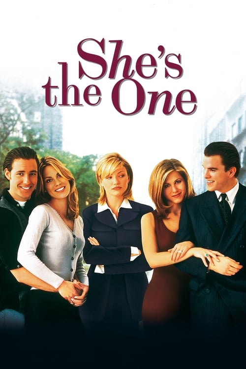 Watch She's the One (1996) Full Movie