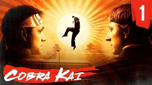 Cobra Kai - Season 1 - Episode 1: Ace Degenerate